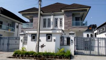 4 Bedroom Duplex with a Bq in an Estate, Jakande, Lekki, Lagos, Semi-detached Duplex for Sale