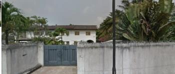 Plot Measuring 1,350sqms with Lagos State C of O in a Serene Close, Old Ikoyi, Ikoyi, Lagos, Residential Land for Sale