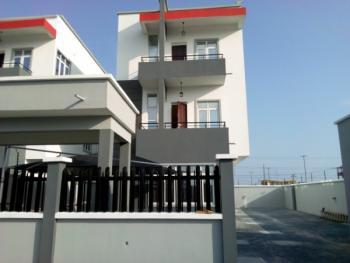 5 Bedroom Duplex with a Study Room & a Bq, in a Mini Estate, Lekki Phase 1, Lekki, Lagos, Detached Duplex for Sale