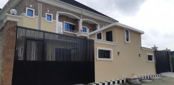 Luxury 5 Bedroom Duplex, Millenium Estate, Gbagada, Lagos, Semi-detached Duplex for Rent