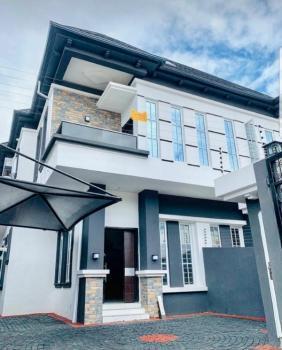 Superbly Built Duplex Tastefully Finished with Bq, Osapa, Lekki, Lagos, Semi-detached Duplex for Sale