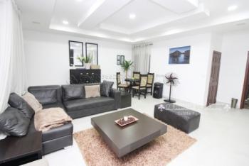 3 Bedroom Serviced Apartment, Ilasan, Lekki, Lagos, Flat Short Let