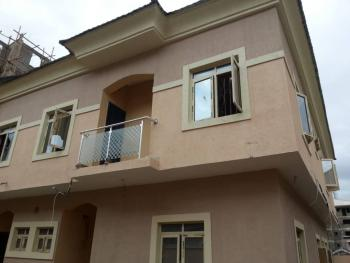 Newly Built 3 Bedroom Duplex, Oniru, Victoria Island (vi), Lagos, Semi-detached Duplex for Sale