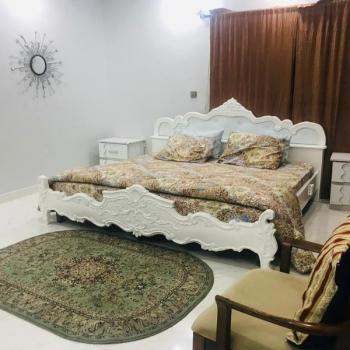 Luxury 3 Bedroom with Excellent Furnishings to Give You Home Away From Home, Excellent Features, Safe Court Tower, Ikate Elegushi, Lekki, Lagos, Flat Short Let