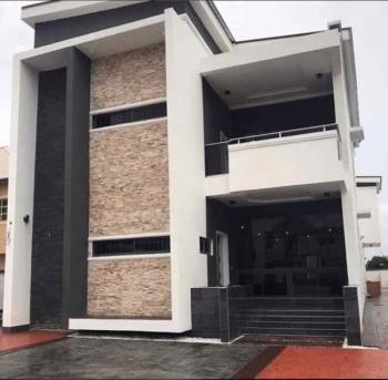 Massively Built 6 Bedroom Mansion with a Room Bq and a Swimming Pool, Vgc, Lekki, Lagos, Detached Duplex for Sale