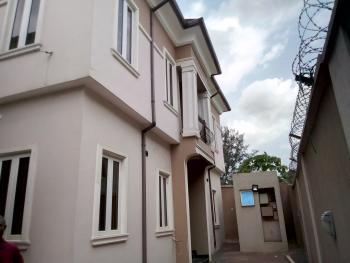5 Bedrooms Detached Duplex with Driveway, Omole Phase 2, Ikeja, Lagos, Detached Duplex for Sale