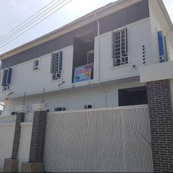 4bed Fully Detached House Ologolo, Ologolo, Lekki, Lagos, Detached Duplex for Sale