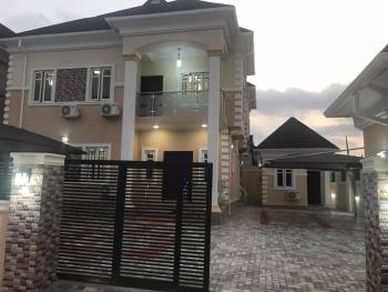 4 Bedroom Duplex, Nihort Area Idi Ishi Jericho, Ibadan, Oyo, Detached Duplex for Sale