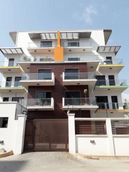Tastefully Finished 3 Bedroom Flat with Detached Boys Quarters, Mojisola Onikoyi Estate, Ikoyi, Lagos, Flat for Rent
