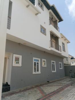 New Luxury 5 Bedroom Detached Duplex @ Ikate Eleguishi, Off Kusenila Road, Ikate Elegushi, Lekki, Lagos, Detached Duplex for Rent