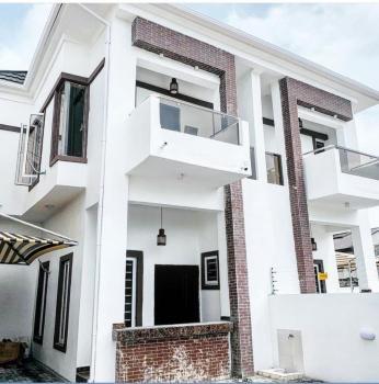 Luxury 4 Bed Semi Detached Duplex with Excellent Features, Ikota Villa Estate, Lekki, Lagos, Semi-detached Duplex for Sale
