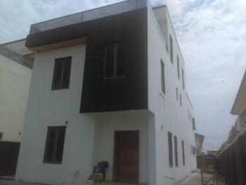 Brand New 5 Bedroom Detached Duplex with Bq, Off Fola Osibo Lekki Phase 1, Lekki Phase 1, Lekki, Lagos, Detached Duplex for Sale