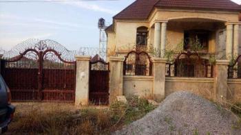 5 Bedroom Detached Duplex, Apo, Abuja, Detached Duplex for Sale