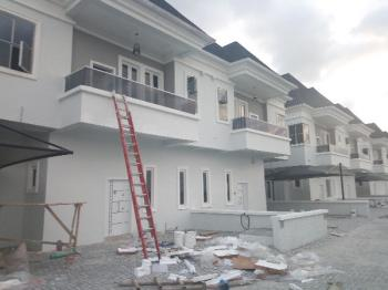 Spacious and Tastefully Finished Property, Chevy View Estate, Lekki, Lagos, Semi-detached Duplex for Rent