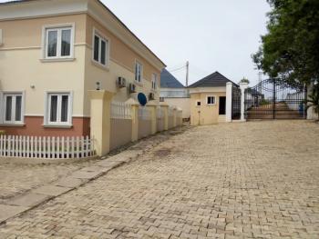 4 Bedroom Duplex, Alalubosa, Aleshinloye, Ibadan, Oyo, Detached Duplex for Sale
