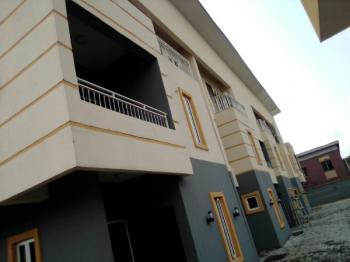 4 Units of 4 Bedroom Terraces( Fifty Million (50) Million Naira  for Each Unit), Opebi, Ikeja, Lagos, Flat for Sale
