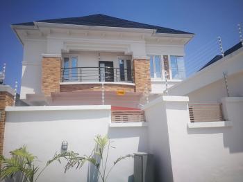 4 Bedroom Semi-detached Duplex, Lekki Phase 2, Lekki, Lagos, Detached Duplex for Rent
