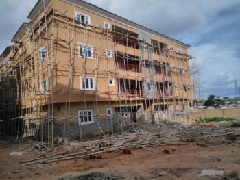 a Well Finished 2 Bedroom Flat, Off Ozodinaobi Street, Wuye, Abuja, Flat for Sale