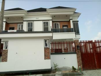 Brand New 4 Bedroom Semi Detached Duplex, Orchid Road, Ikota Villa Estate, Lekki, Lagos, Semi-detached Duplex for Sale