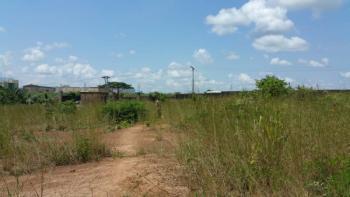 17.5 Acres of Bare-land, Lagos-ibadan Express Way, Obafemi Owode, Ogun, Land for Sale
