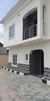 2 Units of 4 Bedroom Duplex All Room En Suite, Marble Street, Off Johnath Hotel,, Sangotedo, Ajah, Lagos, Detached Duplex for Sale