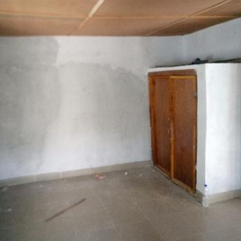 a Clean and Spacious Room Self Contained with Wardrobe, Akoka, Yaba, Lagos, Self Contained (single Rooms) for Rent