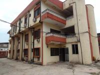 Hotel/guest House, Challenge, Ibadan, Oyo, 42 Bedroom Guest House / Hotel For Sale