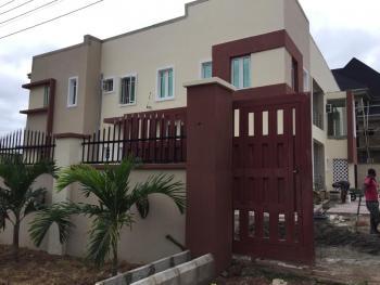 Luxury New House of 3 Bedroom Flat, Kolapo Ishola Gra, Akobo Ibadan, Lagelu, Oyo, Flat for Rent