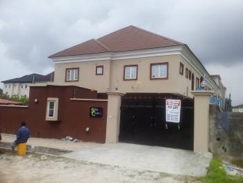 Mini Flat, Sida Court,, Ikota Villa Estate, Lekki, Lagos, Mini Flat for Rent