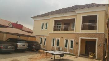 4 Bedroom Dupex with Bq, Magodo Phase 1, Isheri, Lagos, Detached Duplex for Sale