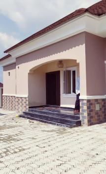 Newly Built 3 Bedroom with 2 Units of  Bq Queens Estate, After Charlie Boy Axis Gwarinpa Estate, Gwarinpa, Abuja, Mini Flat for Rent