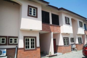 4 Bedroom Terrace Duplex with a Room Bq, I-mate Lekki, Ikate Elegushi, Lekki, Lagos, Terraced Duplex for Sale