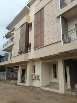 Luxury 4 Bedroom Terrace Duplex with Bq, Ojora Road, Old Ikoyi, Ikoyi, Lagos, Terraced Duplex for Sale