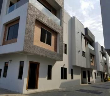 Exquisite 5 Bedroom Detached Duplex, Off Fola Osibo Street, Lekki Phase 1, Lekki, Lagos, Detached Duplex for Sale