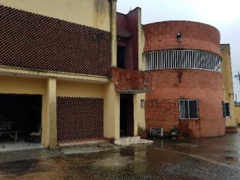 a 5 Bedroom Mansion, 21 Road Festac Town, Ojo, Lagos, Detached Duplex for Sale