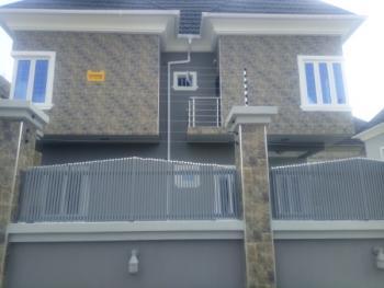 4 Bedroom Fully Detached Duplex with a Bq, Badore, Badore, Ajah, Lagos, Detached Duplex for Sale