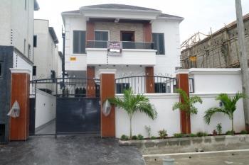 4bedroom Detach Duplex for Sale, Ikate Elegushi, Lekki, Lagos, Detached Duplex for Sale