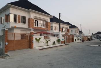 Luxury 5 Bedroom Fully Detached Duplex with Bq, Chevron, Lekki Expressway, Lekki, Lagos, Semi-detached Duplex for Sale