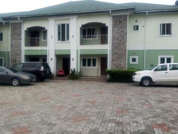 Luxury Fully Service 2 Bedroom Flat, Tastefully Finished Service 2 Bedroom Flat in a Calm and Secured Neighbourhood Peace Garden By Air Force Road, Eliozu, Port Harcourt, Rivers, Flat for Rent