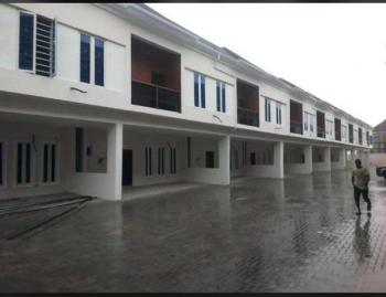 Spacious New 4 Bedroom Terrace Duplex, Orchid Road, Lekki Phase 2, Lekki, Lagos, Terraced Duplex for Rent