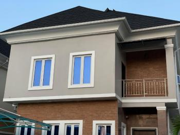 5 Bedroom Fully Detached Duplex, Ikeja, Lagos, Detached Duplex for Sale