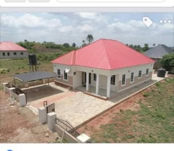 Estate Land in  Developed Area with C of O, Anu Ani, Asaba, Delta, Residential Land for Sale
