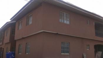 Single Room Self Contained, Sholanke Street, Akoka, Yaba, Lagos, Self Contained (single Rooms) for Rent
