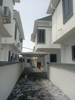 Brand New Fully Serviced 5 Bedroom Detached Duplex, Chevron Conservation Just By Chevron Roundabout Before Second Toll Gate, Lekki Lagos, Chevy View Estate, Lekki, Lagos, Detached Duplex for Sale