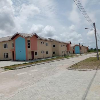 Luxury 3 Bedroom Town Houses with Excellent Facilities, Abijo Gra, Awoyaya, Ibeju Lekki, Lagos, Terraced Duplex for Sale