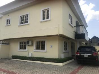 4 Bedroom Semi Detached Duplex for Office Use, Osborne, Ikoyi, Lagos, Semi-detached Duplex for Rent