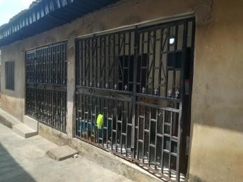 a Standard Sized 2 Bedroom Flat with Wardrobes and Floor Tiles and Kitchen Cabinets, Obawole Via College Road, Ogba, Ikeja, Lagos, Flat for Rent