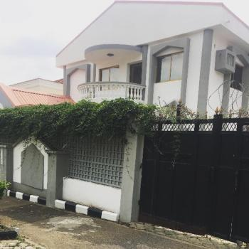 4 Bedroom Luxury Duplex, Maitama District, Abuja, Detached Duplex for Rent