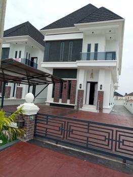 Luxury 5 Bedroom Fully Detached Duplex with Solar Inverter, Megamound Estate, Ikota Villa Estate, Lekki, Lagos, Detached Duplex for Sale