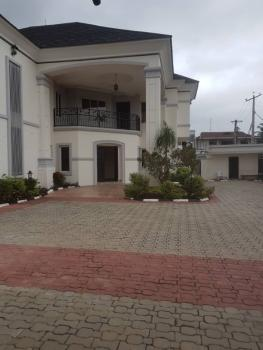 Well Finished 5 Bedroom Mansion, Park View Estate, Ikoyi, Lagos, Detached Duplex for Sale